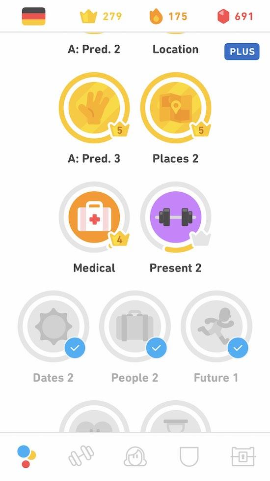 free learn german resource