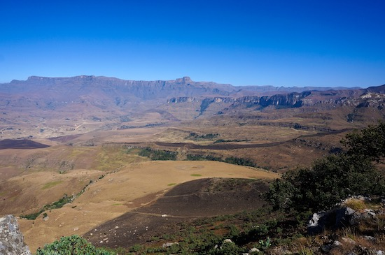 safe for tourists in drakensberg