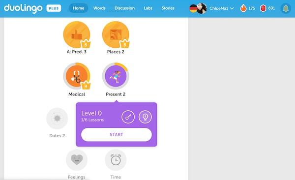does duolingo make you fluent