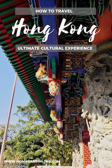 travel hong kong on the cheap