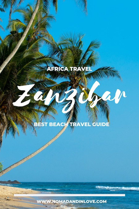 zanzibar island for female solo travellers