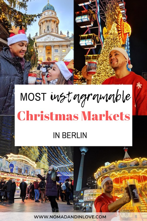 pinterest most instagrammable christmas market