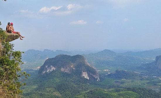 aonang viewpoint
