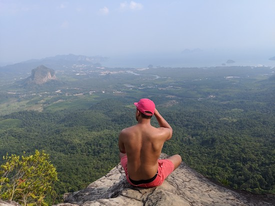travel tips for travelling in krabi thailand