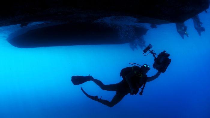 liveaboard diving certification