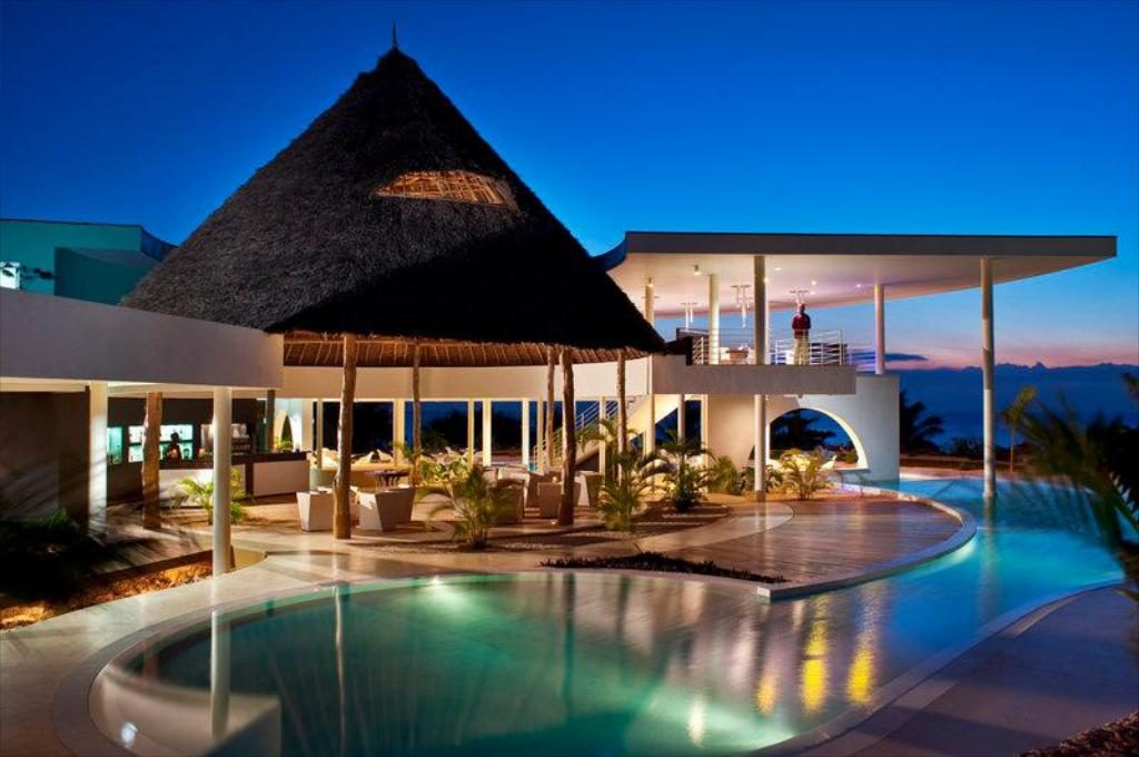 places to stay for honeymoon in Tanzania