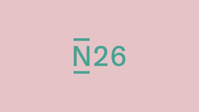n26 mobile bank account