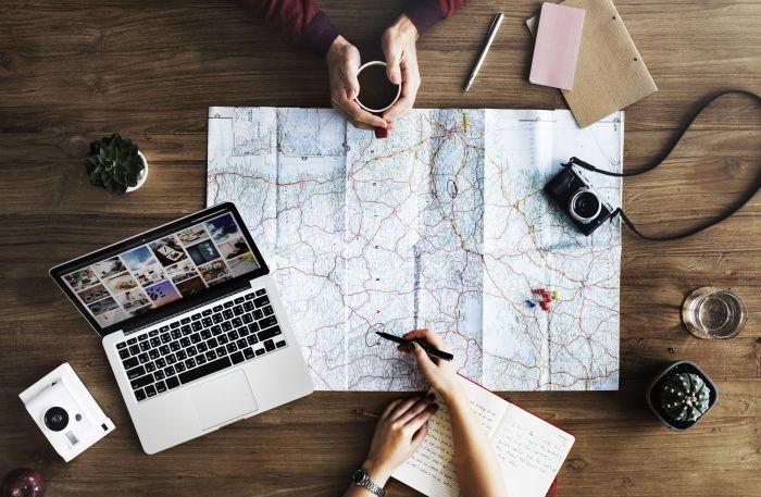planning liveaboard trip