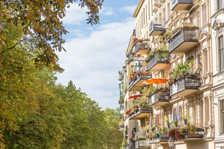 Apartments in Berlin: An Easy Guide For Finding A Flat To Rent in Berlin
