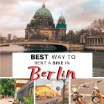 pin this berlin bike sharing guide for pinterest save