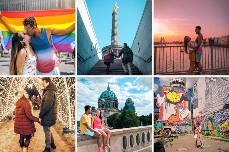 Best Photo Spots in Berlin: 16 Most Instagrammable Places For Photography Lovers