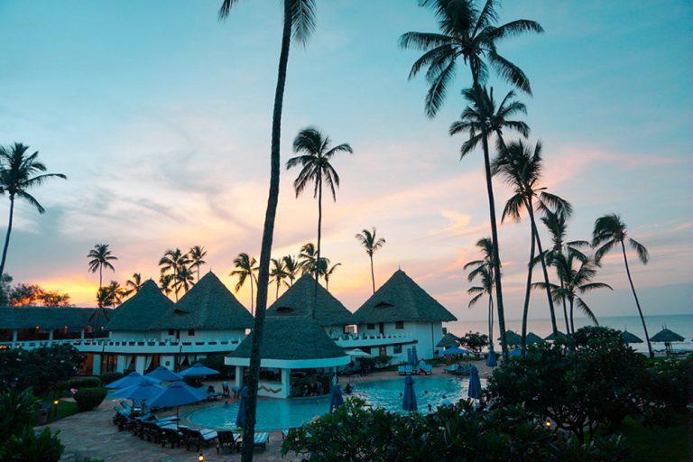 Zanzibar Hotels: The Doubletree by Hilton Nungwi Resort – An Honest Review