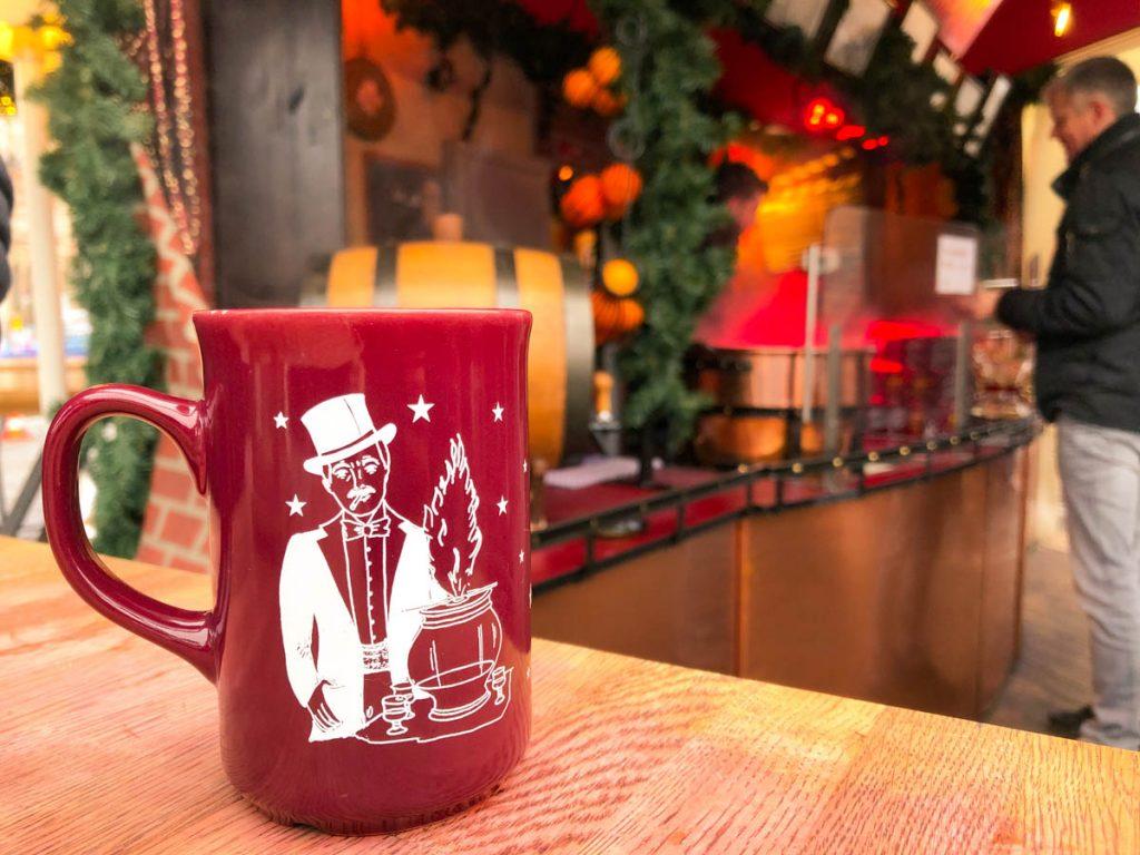 christmas market mug get berlin's gendarmenmarkt christmas market