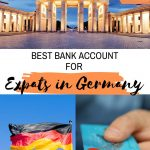 pinnable image for opening german bank account for expats