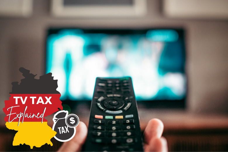 What is Germany TV Tax And Are You Exempt from Paying Rundfunkbeitrag: Expats FAQ Answered!