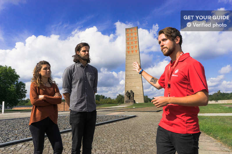 getyourguide tour to explore concentration camp tour close to berlin