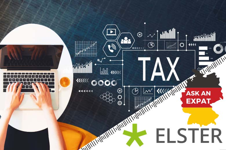 Taxes in Germany: The Only FREE & Easy Way to File Your Tax Return for Freelancers, Self-Employed and Employees