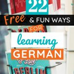 pinterest save image for free learning german websites