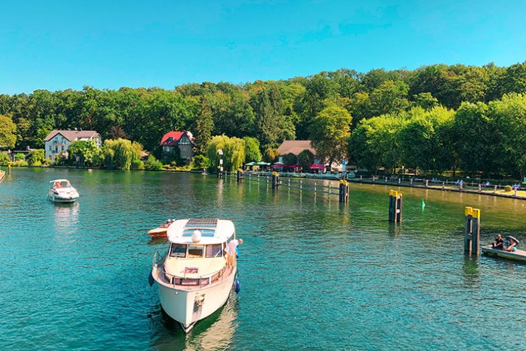 Flakensee Lake: 10 Best Things To Do On A Day Trip From Berlin