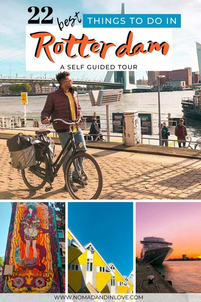pinnable image for rotterdam attractions things to do travel guide