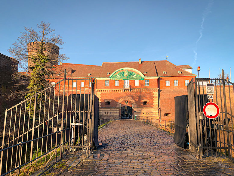 spandau citadel is one of europe's best preserved renaissance fortresses and spandau christmas market will be held here in 2020