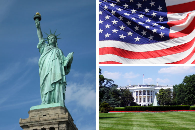free virtual tour of white house and statue of liberty